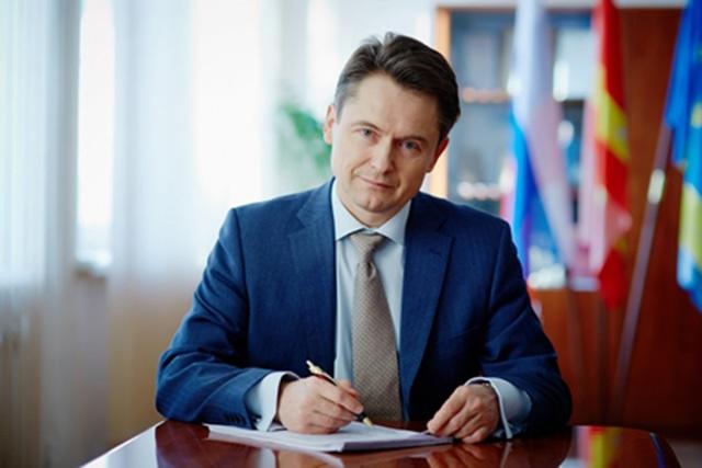 Силовики целый год окружали Геннадия Васькова, собирая компромат на главу города