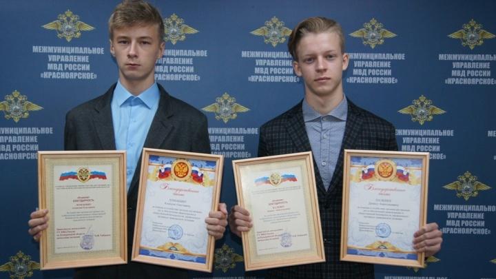 Двое подростков нашли на рынке в Красноярске пропавшего еще в июне ребенка из Кемерово