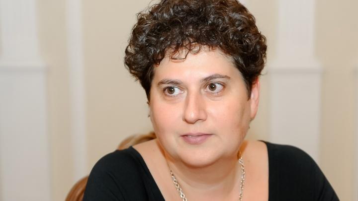 «Все начинается со злых шуток»: Ольга Бухановская об убийстве в Миллерово и подростковой агрессии