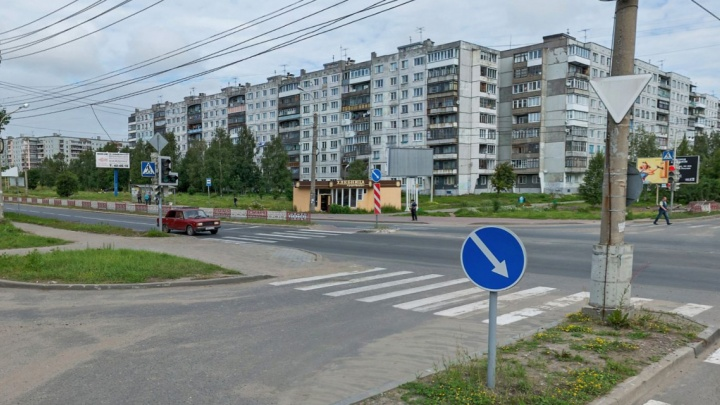 «Поворот вдоль торгового центра»: на Ленинградском проспекте изменят схему движения