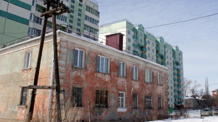В Омске быстрее всего начали дорожать трёхкомнатные квартиры