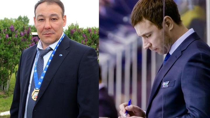 Экс-юлаевец Денис Хлыстов стал старшим тренером «Тороса»