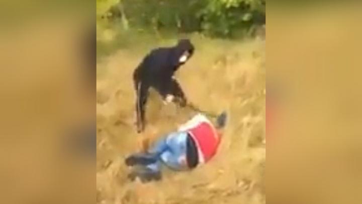 Пытки на заказ: суд арестовал южноуральцев, избивших на камеру закладчиков наркотиков