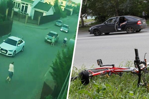 Типичный инцидент, ставший основой этого материала, произошел в коттеджном посёлке в Челябинске