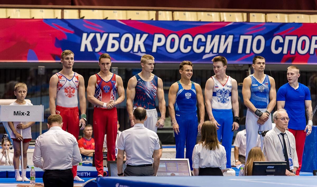 В соревнованиях выступили сильнейшие спортсмены
