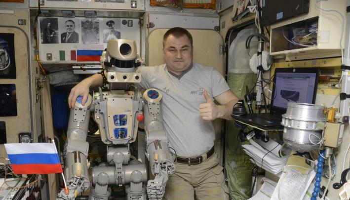 «Долг с повышенным риском для жизни»: Путин наградил рыбинского космонавта орденом Мужества