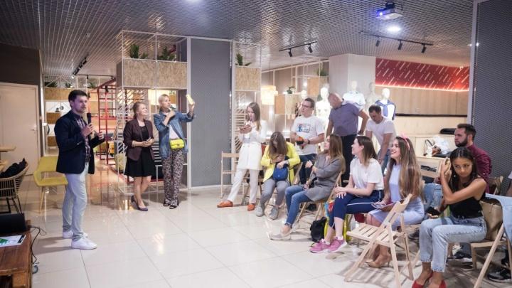«Телесемь» в Екатеринбурге по случаю своего 25-летия проведет очередную встречу Женского клуба