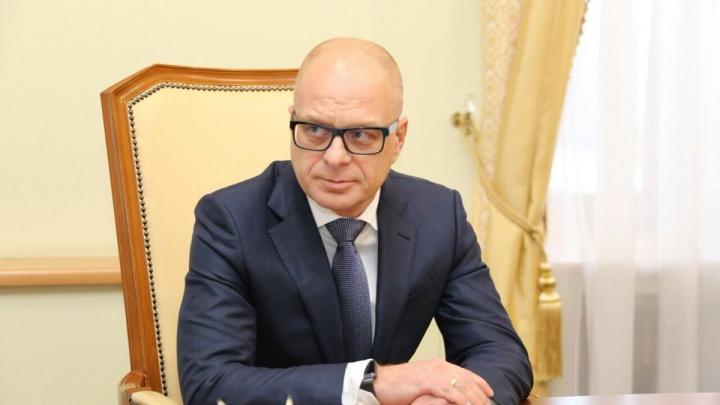 Азаров выбрал куратора для строительства магистрали «Центральной» и моста через Волгу