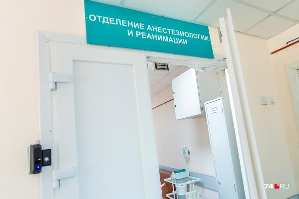 Девочку планируют перевести из реанимации в обычную палату через неделю