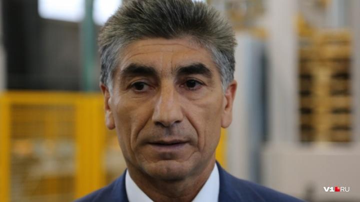 В Волгограде переназначили двух вице-губернаторов