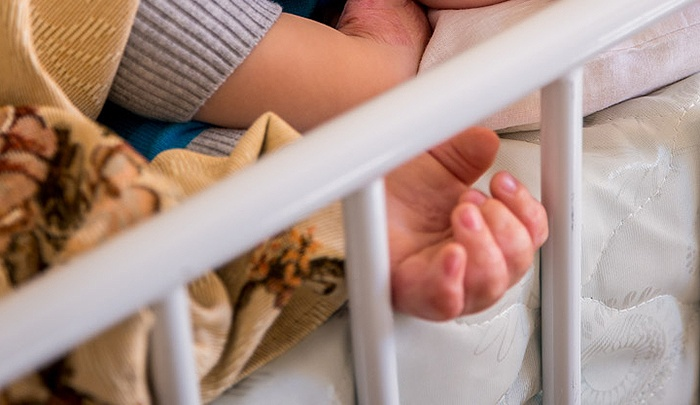 Официально: четверть российских детей с заразной болезнью живут в Сибири