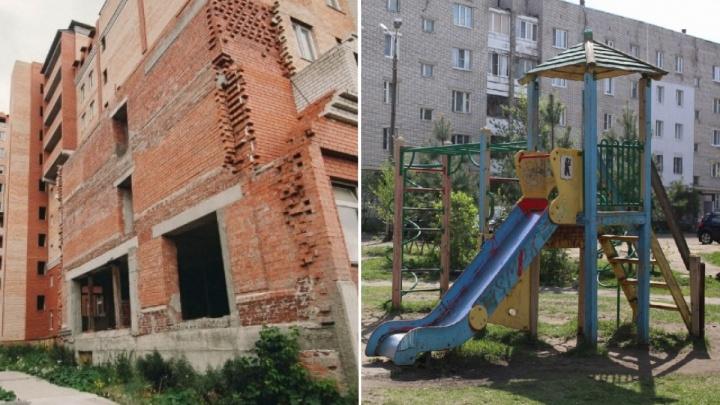 Детям нужны стройки, а не комфортные площадки: колонка о поколении «ватных неженок»
