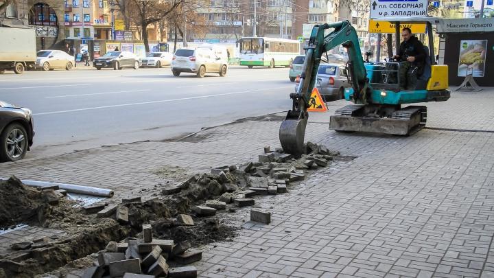 Число коммунальных аварий на Дону планируют сократить вдвое