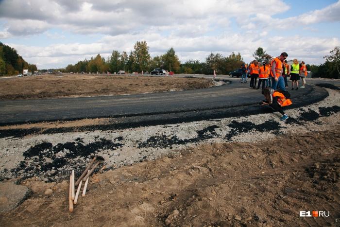 Дорожным строителям удалось отбиться от штрафа в 55 миллионов рублей