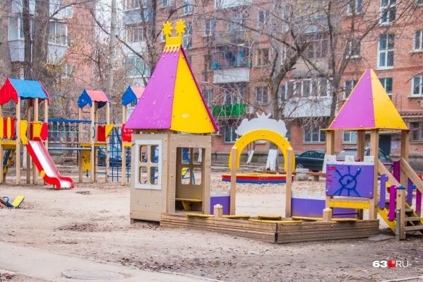 Улучшить жилищные условия мечтают многие семьи с детьми