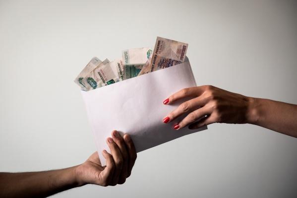 Власти заключили, что сейчас темпы роста зарплат в НСО отстают от показателей по стране