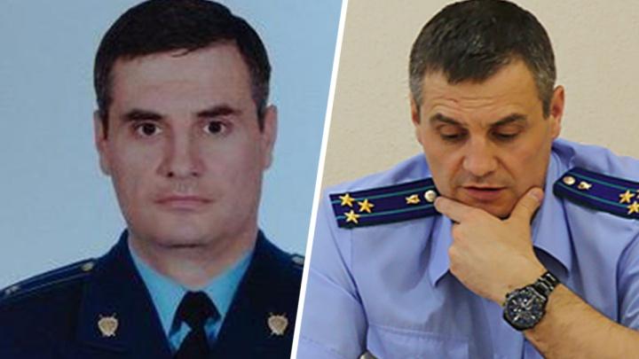 В Аксайском районе назначили нового прокурора