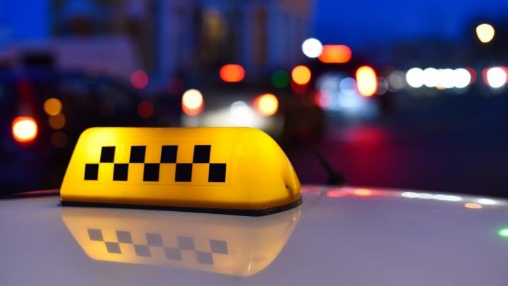 В Ростове ищут водителя «Яндекс.Такси», который скрылся с деньгами пассажиров