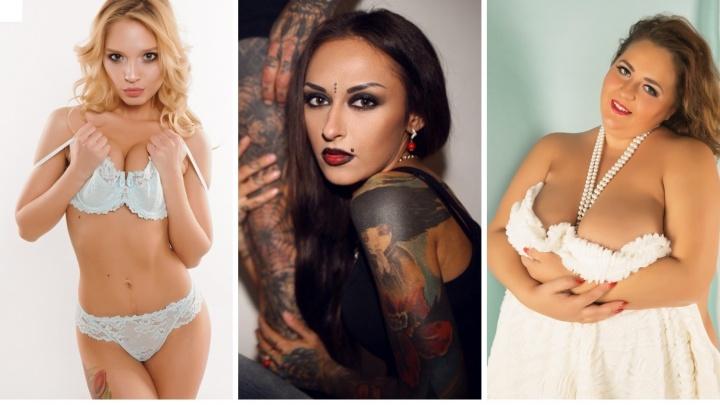 Ослепительные итоги года: любуемся победительницами конкурсов красоты из Екатеринбурга