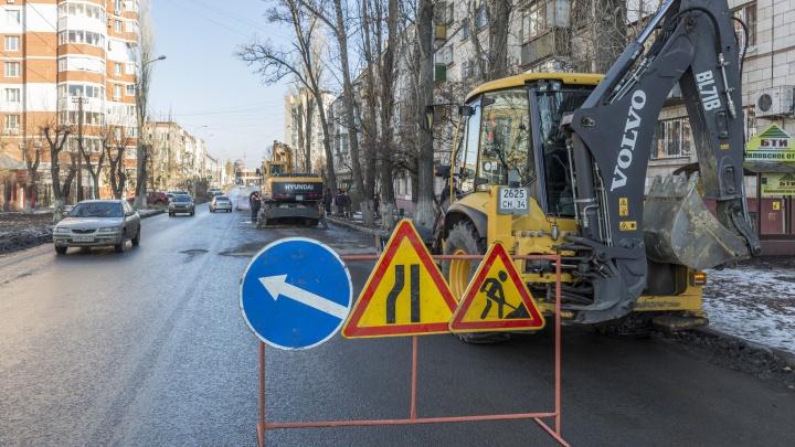 «Неужели новая авария?»: жители Ворошиловского района проводили выходные в ледяных квартирах