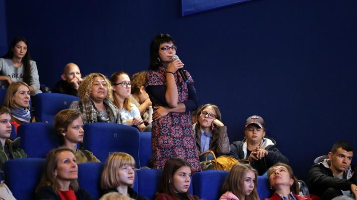 В Новосибирске определили лучшего волонтера и провели профориентационный фестиваль