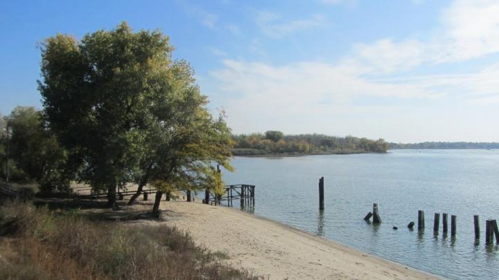 Ударился головой: мужчина в Аксае прыгнул в реку Дон и не смог выплыть