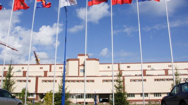 Два красноярских вуза попали в рейтинг лучших университетов Восточной Европы