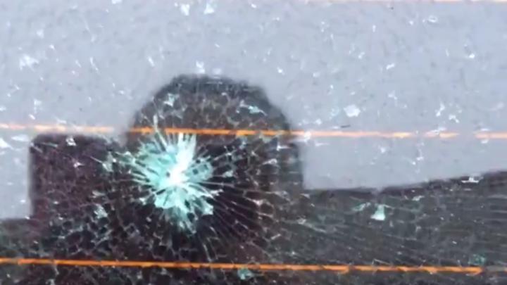 Обстреляли машину, как в GTA: водитель ищет свидетелей странной расправы в центре Ярославля