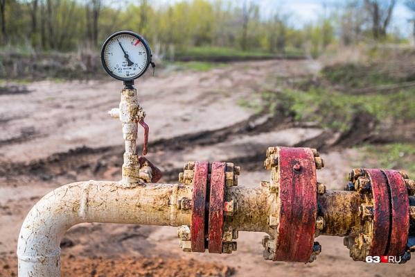 Силовики считают, что нефть разбавляли в Самарской области