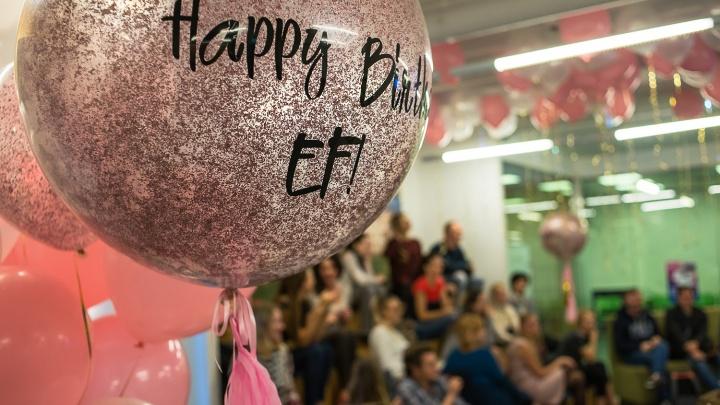 Горожан ждут сюрпризы с 10 по 15 сентября на празднике английского