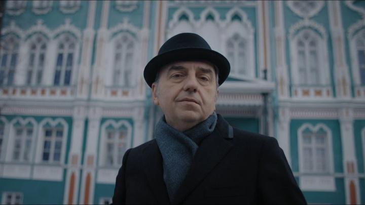 Появился ролик к ЧМ-2018, в котором Владимир Шахрин трогательно рассказывает болельщикам о Екатеринбурге