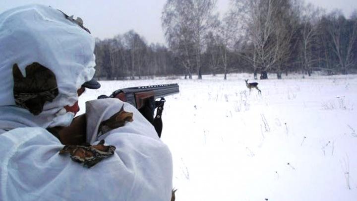 В Омской области директора дорожно-строительной компании застрелили на охоте