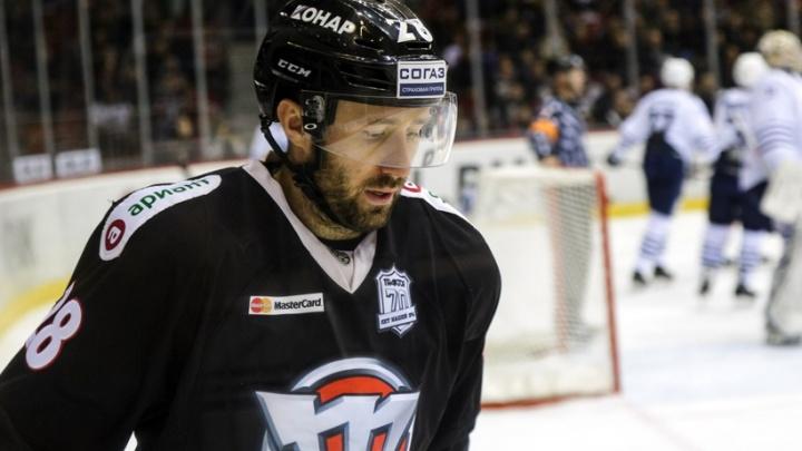 Челябинский облсуд подтвердил невиновность бывшего игрока «Трактора» в громкой аварии