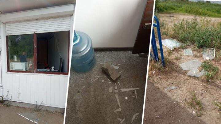 Помогать попавшим в беду будет сложно: в Ярославле у спасателей украли спецснаряжение