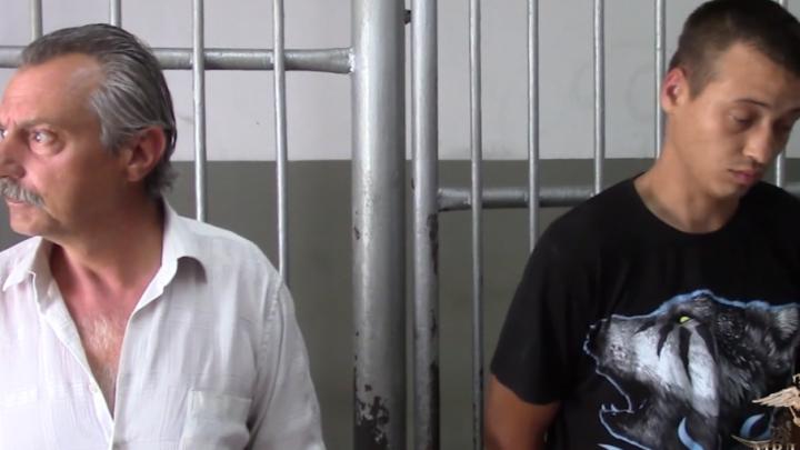 В Таганроге осудили бизнесмена, продавшего своего сотрудника на органы