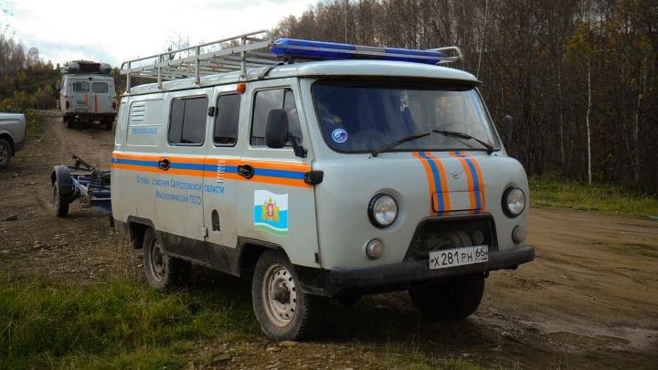 На ревдинском заводе УГМК произошел взрыв: один человек погиб, еще один пострадал