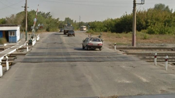 Жители челябинского посёлка попросят у Путина деньги на строительство моста