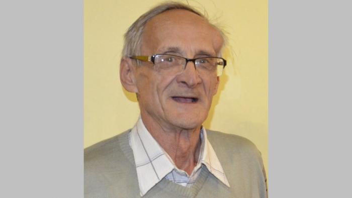 Сергей Кислицин исчез 19 декабря