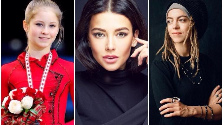 И коня на скаку остановят: 8 женщин, которые прославили Екатеринбург