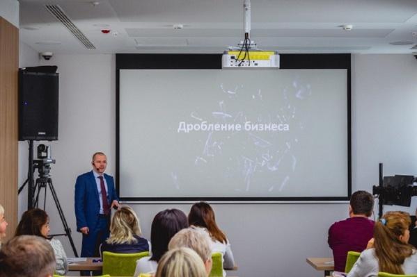 Ведущий интенсива — Иван Кузнецов, эксперт по вопросам налоговой и корпоративной безопасности