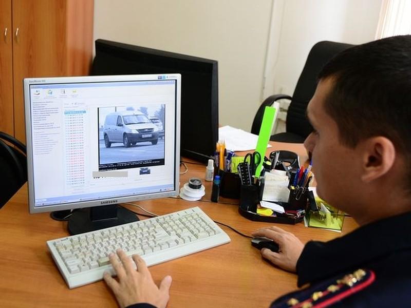 Работы у сотрудников центров фотовидеофиксации добавится: каждую «безосажную» машину придётся пробивать по базе АИС РСА