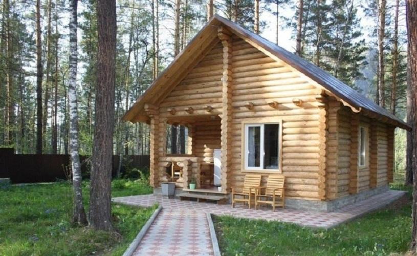 Горный Алтай — идеальное место для семейного отдыха