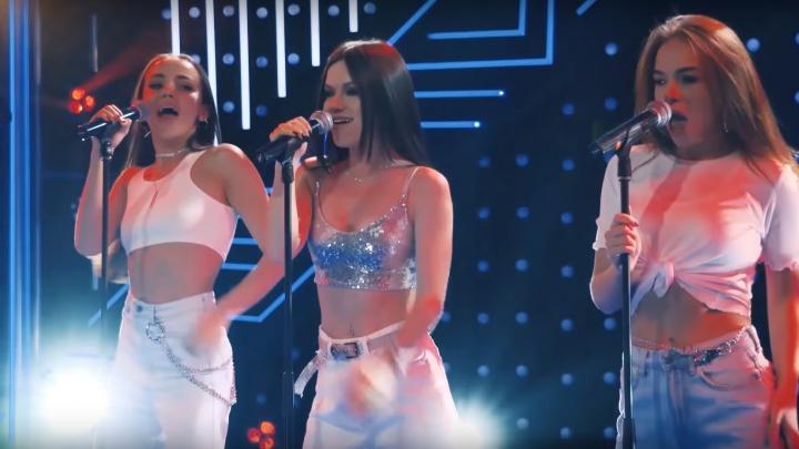 Красноярская участница кастинга в группу «Серебро» вышла в финал
