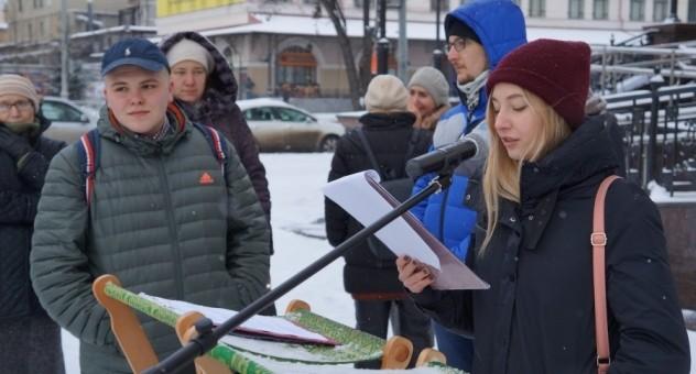 Екатеринбуржцы прочтут молитву и пройдут шествием в память о репрессированных уральцах