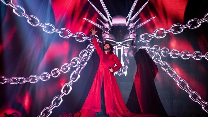 Киркоров назвал омский Концертный зал «красивейшим театром»
