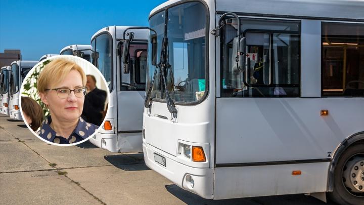 Мэра Самары заставят пересмотреть свою работу с частными перевозчиками