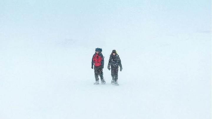 «За северным сиянием»: волгоградские фотографы уезжают в экстремальную экспедицию в Мурманск
