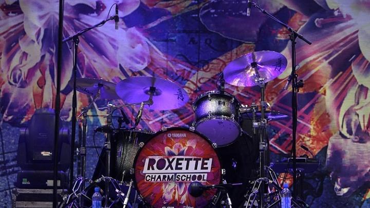 Памяти певицы. Ностальгический концерт Roxette — они приезжали в Новосибирск в 2011-м