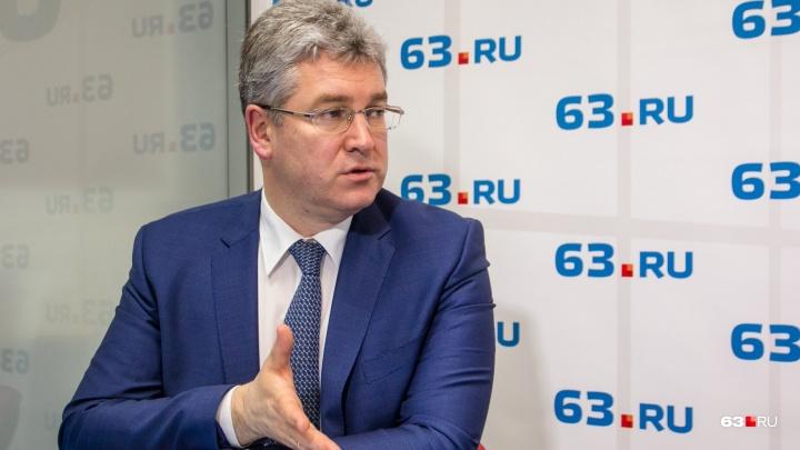 Новый глава правительства области рассказал, какими будут тарифы на мусор в 2020 году