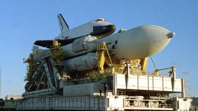 Вокруг Земли за 205 минут: история единственного полета советского космического корабля «Буран»